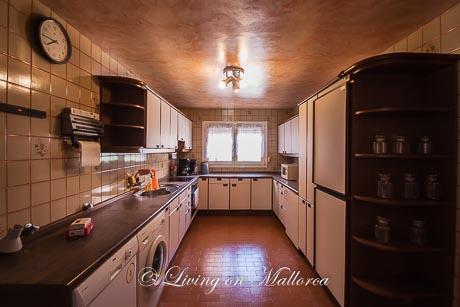 LOM0053-07 Küche