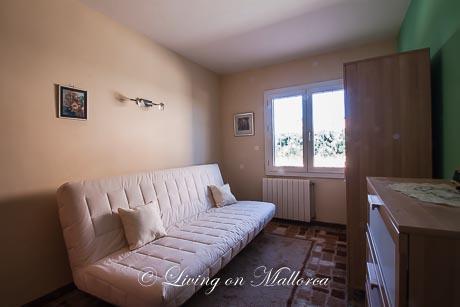 LOM0053-12 Gästezimmer 2
