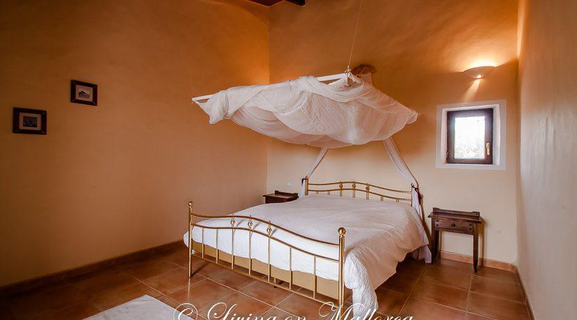 LOM0052-16 ein Schlafzimmer