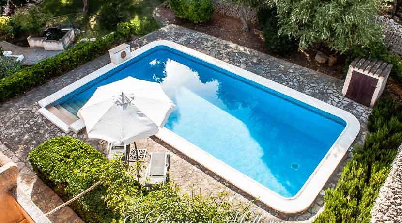 LOM0052-25 Pool