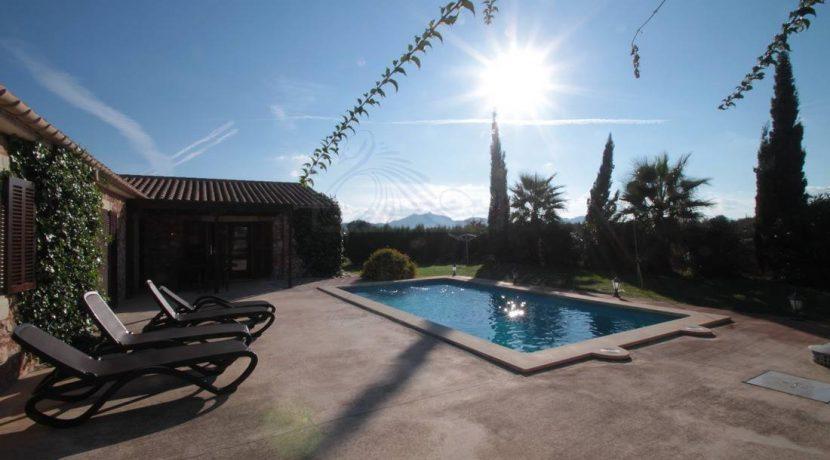 LOM0029-14 Terrasse mit Pool