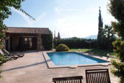 LOM0029-19 Terrasse und Pool