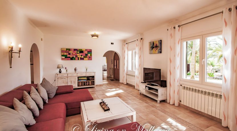 LOM0059-08 Wohnzimmer