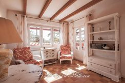 LOM0059-21 Wohnzimmer Gästeapartment