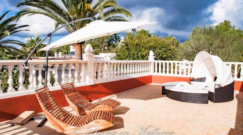 LOM0059-23 Lounge Dachterrasse