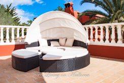 LOM0059-31 Lounge Dachterrasse